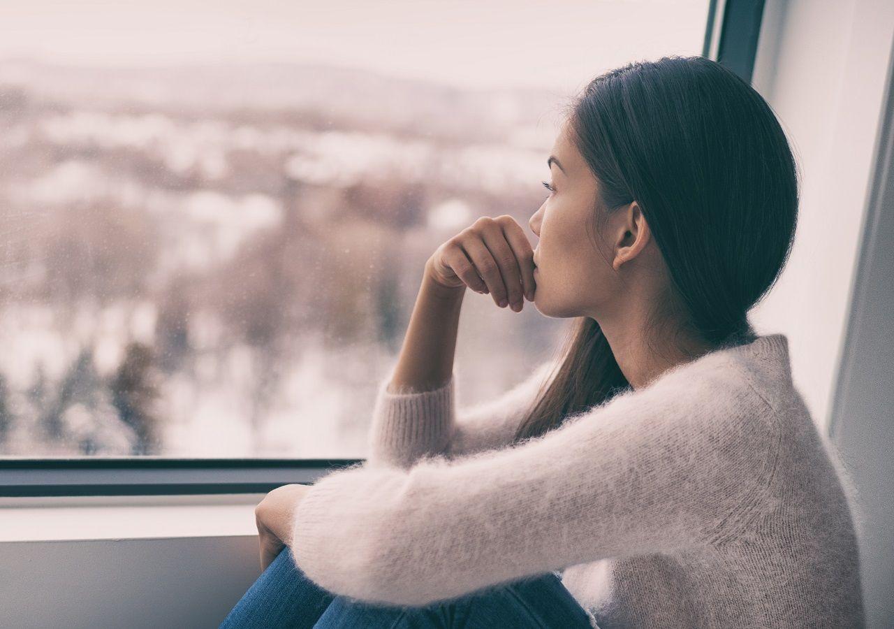 effets du confinement sur la santé mentale